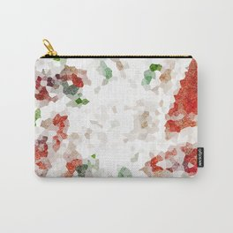 IT'S THE SEASON #society6 Carry-All Pouch