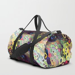 Witchy Woman Duffle Bag
