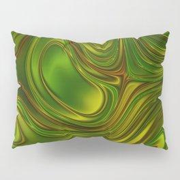 Energy Liquids 1 Pillow Sham