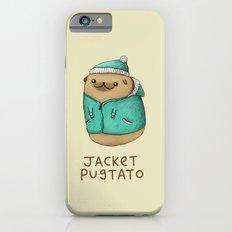 Jacket Pugtato iPhone 6 Slim Case
