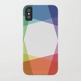 Fig. 001 iPhone Case