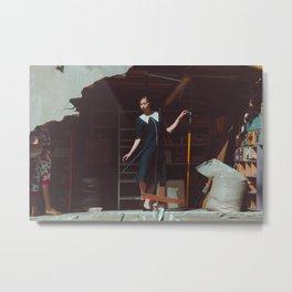 _MG_0301 Metal Print