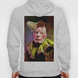 Laugh, Clown, Laugh (1928) Hoody