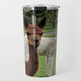 Double Trouble Travel Mug