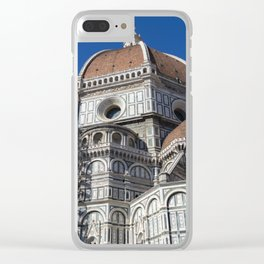 The Duomo Clear iPhone Case