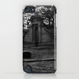 Hollow Hills iPhone Case