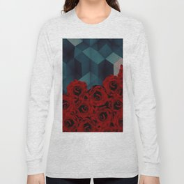 C13D Everything rosy 4 Long Sleeve T-shirt