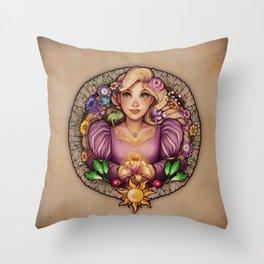 I've Got a Dream Throw Pillow