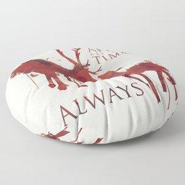 Always Floor Pillow