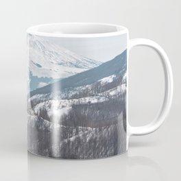 Etna volcano Coffee Mug