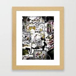 20091218051 Framed Art Print