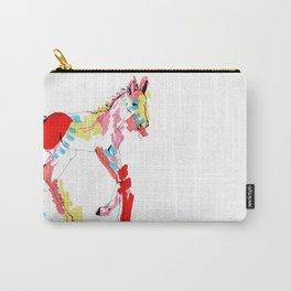 Baby horse colour Carry-All Pouch