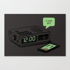 Midnight Alarm