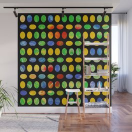 Jelly Beans Wall Mural