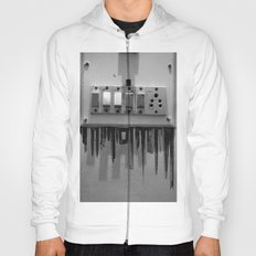 Switch On skyscrapers Hoody