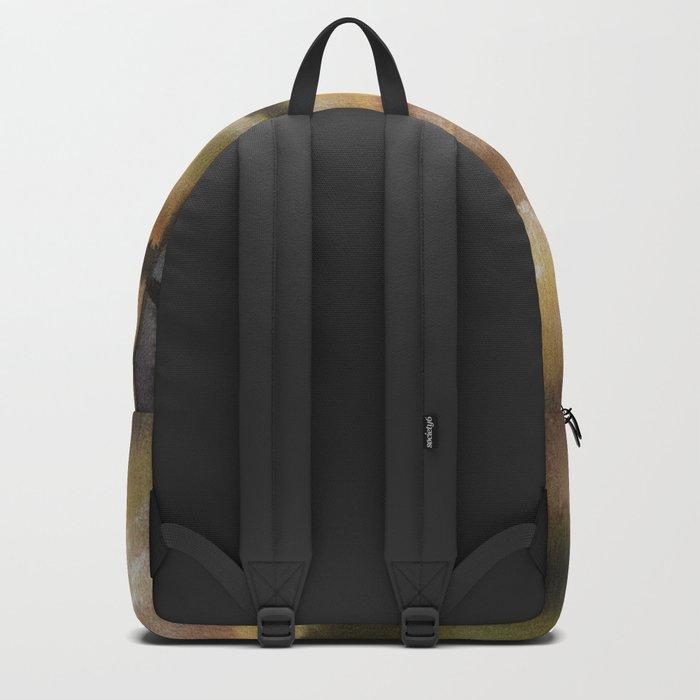 Calling The Sun XVII Backpack