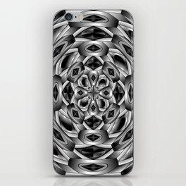 ZS Zenta 093AB S6 iPhone Skin