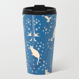 twilight tomcats Travel Mug