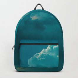 Blue Sky (Color) Backpack