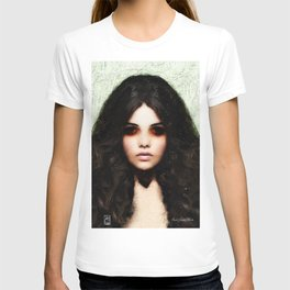 The First Book of Darkness #4 T-shirt