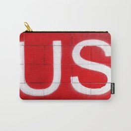 US Carry-All Pouch