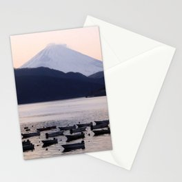 Lonely after Dark (Japan) Stationery Cards