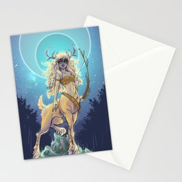 Golden Hind Stationery Cards