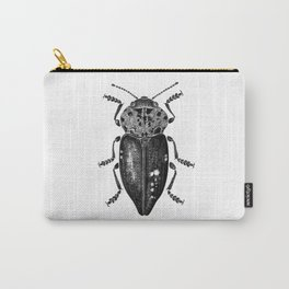 Beetle 11 Carry-All Pouch