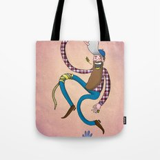 I Done Hurt Tote Bag