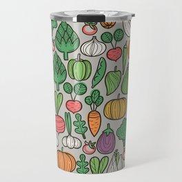 Farm veggies Travel Mug