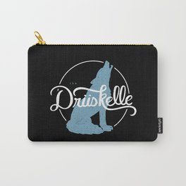 The Drüskelle Carry-All Pouch