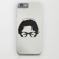 00Q Slim Case iPhone 6s
