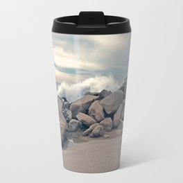 Wild Ocean Travel Mug