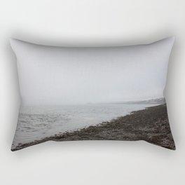 Boughty Ferry River Tay 2 Rectangular Pillow