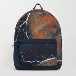 Sparking Sphere Backpack