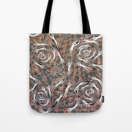 Land_Spirits#7_GeoffSellman Tote Bag