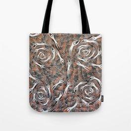 Land_Spirits#7_GeoffSellman Tote Bag