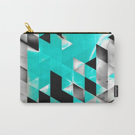 dylyvyry Carry-All Pouch
