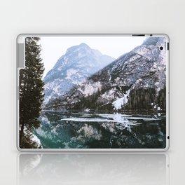 Woodland Wanderer Laptop & iPad Skin