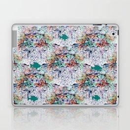 Ice Age Seas... Laptop & iPad Skin