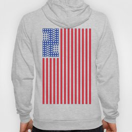 Peace, Joy and harmony in a troubled world. Hoody