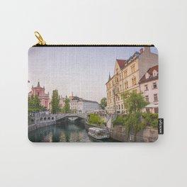 Ljubljana Carry-All Pouch