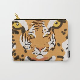 2Tigers Carry-All Pouch