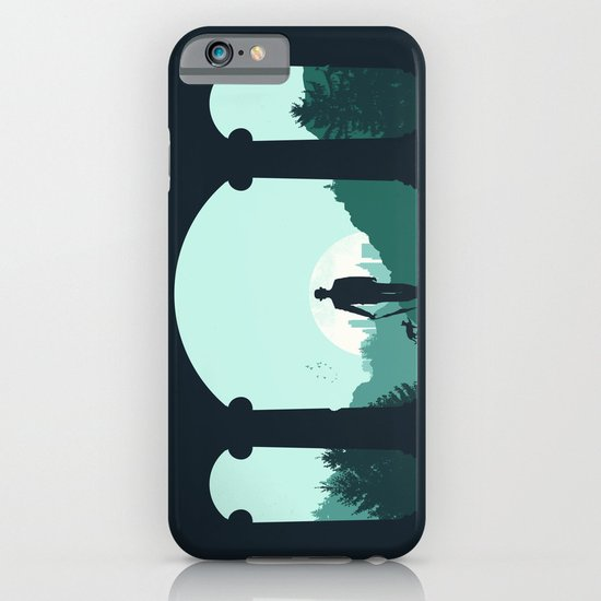Time Traveler iPhone & iPod Case
