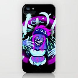 Akali iPhone Case