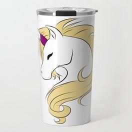 Pride-Corn Ace Travel Mug