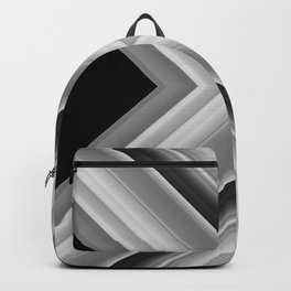 Planetary Displacement Backpack