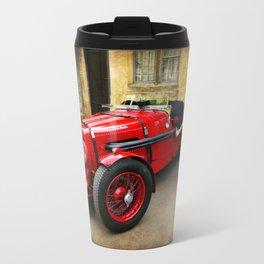 Rare Aston Martin. Travel Mug