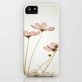 COSMOS - Sepia iPhone Case