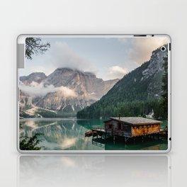 Lakehouse Laptop & iPad Skin
